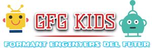 GfGRobotics logo